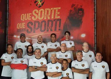 Sport começa bem Campeonato Pernambucano de futebol de mesa 2019