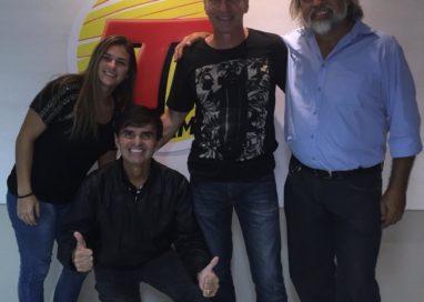 O Programa Transamérica Ação e Aventura sobre Skate com a participação de Álvaro da Fonte, Saulo Oliveira e Marcela Góes foi SUCESSO!