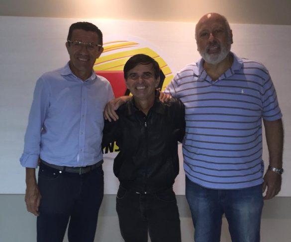 Programa Transamérica Ação e Aventura de 29 de março, entrevistando o fenômeno José João da Silva,foi sucesso!