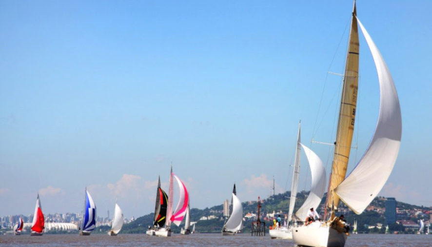 XXV Copa Cidade de Porto Alegre de Vela de Oceano apresenta os campeões!