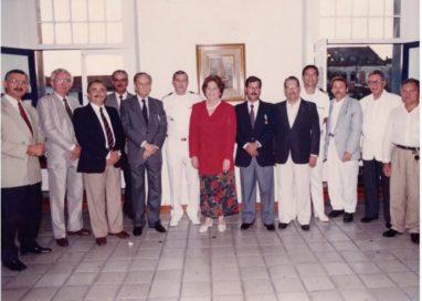 Iastimo Pernambucano está de luto com o falecimento da 1ª Capitã da Flotilha de Optimist: Margarida Matheos de Lima