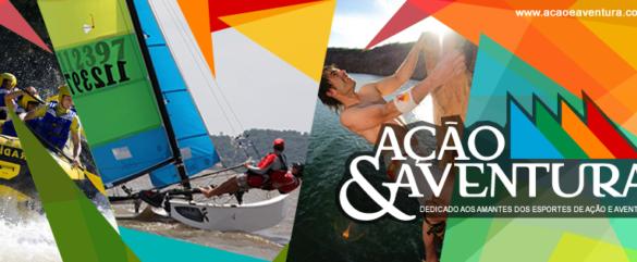 Anuncie aqui! Owww.acaoeaventura.com.bré um portal especializado em Esportes de Ação e Aventura, Roteiros de Ação e Aventura, Ecoturismo, Meio-Ambiente