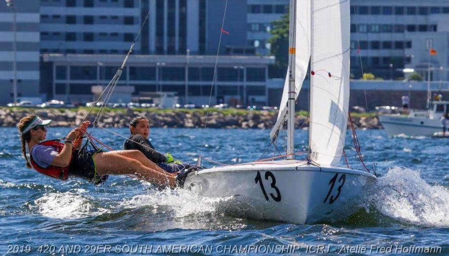 Marina da Fonte embarca para competições mundiais na Europa