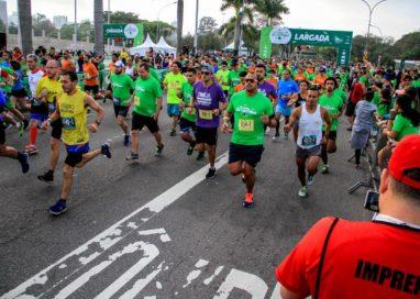 A Maratona de Revezamento de Fortaleza terá um novo percurso e será realizada na Praia do Futuro, com largada na Praça 31 de Março, no dia 14/07