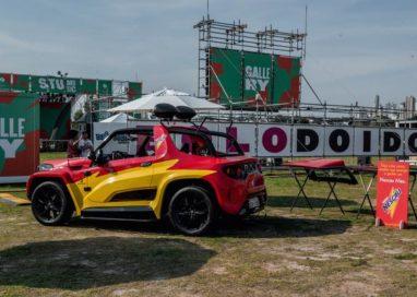 Em parceria com a Uber, marca de achocolatados da Nestlé vai levar música e diversão para as pessoas que forem aos shows no Rock in Rio -RJ-Brasil