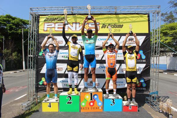 A sexta edição da Copa Penks de Ciclismo, realizada em Diadema (SP), na manhã deste domingo (29),foi sucesso!