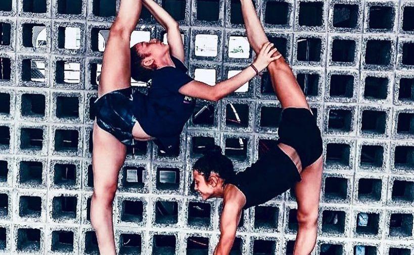 As pernambucanas Camila Riff e Maria Isabel(Bebel) estarão em Brasília competindo no Campeonato de  Brasileiro de 02 à 06 de Outubro! GO MENINAS GO!