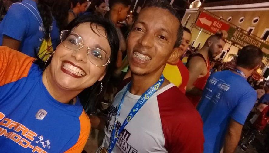 7ª Corrida EU Amo Recife, realizada sábado, dia 19 de Outubro, foi sucesso!