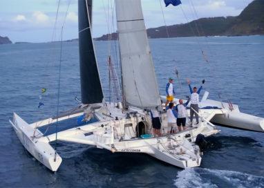 Pernambuco com o barco Patoruzú é Fita Azul da 31ª Refeno 2019!Veja o resultado geral aqui!!