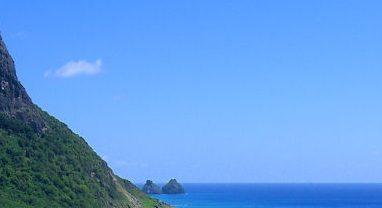 Renomado internacionalmente ,o navegador Amyr Klink, revela que o arquipélago de Fernando de Noronha concentra tudo de errado que fazemos
