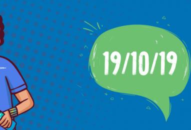 7ª Corrida EU Amo Recife será realizada sábado, dia 19 de Outubro, às 18h. IMPERDÍVEL!