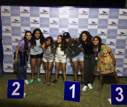 67ª Regata Benedito César Ponta de Pedras-Recife / PE teve seu encerramento, ontem à noite, 12 de Dezembro,  com a premiação dos campeões!