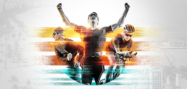 29ª edição do Triathlon Internacional de Santos será realizada domingo dia 09 de fevereiro em São Paulo