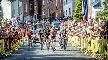 Tour de France atingirá ponto mais ao norte da história em 2021