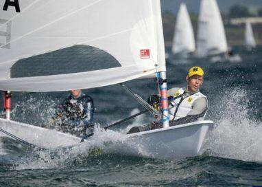 Robert Scheidt confirma vaga e será primeiro brasileiro a disputar sete Olimpíadas