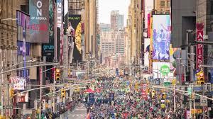 Maratona de Nova York e Berlim canceladas pelo coronavírus