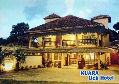 Hotel Kuara Uçá fica em Maria Farinha, Paulista. A região conta com maior infraestrutura náutica do litoral de Pernambuco