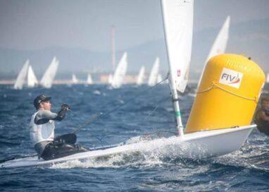 Robert Scheidt retorna às competições em grande estilo e conquista o vice-campeonato italiano
