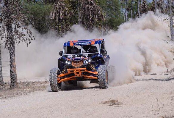 22º Rally RN 1500 apresenta seus vencedores