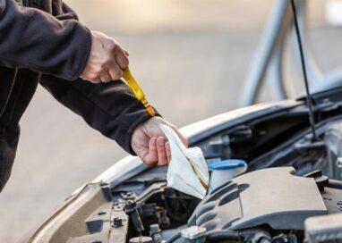 Você sabe qual a validade do óleo de motor?