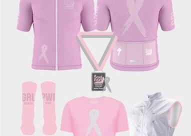 Brasil Ride lança Desafio Virtual Outubro Rosa em incentivo à prevenção ao câncer de mama